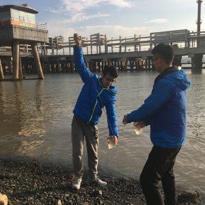 长安慈-环境保护慈善信托·扬子清流