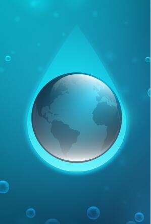 水保护组织发展报告